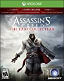 Ubisoft Assassin's Creed Ezio Collection Xbox One - Juego (Xbox One, Acción, 15/11/2016, M (Maduro), Inglés, Ubisoft)