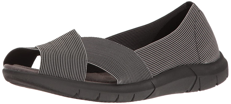 Bare Traps Frauen Flache Schuhe6 B(M) US|Black