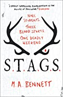 STAGS: Nine Students. Three Blood Sports. One