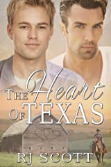 The Heart Of Texas (Texas Series Book 1) Kindle Edition
