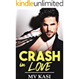 Crash in Love: Lost with her Enemy (Indian Romance)