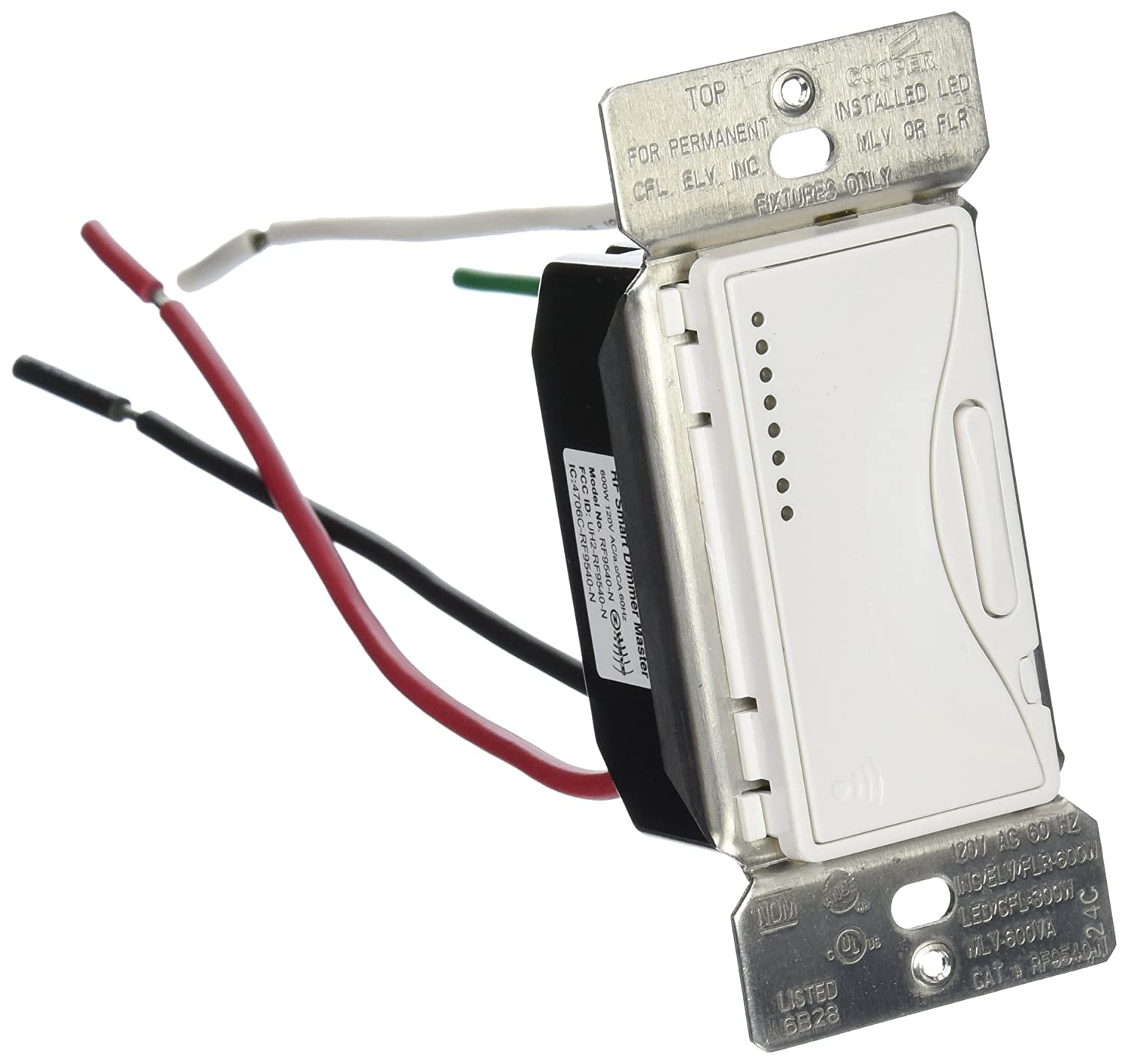 81qDipRg83L._SL1500_ eaton rf9540 naw aspire single pole multi location master dimmer cooper smart dimmer wiring diagram at soozxer.org