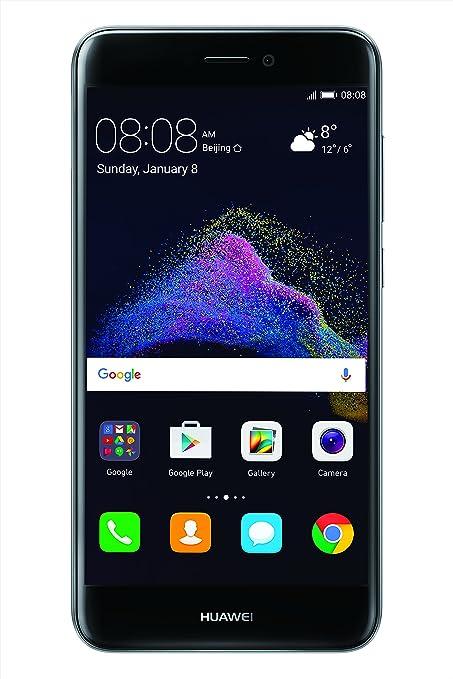Huawei P8 Lite 2017 Smartphone, 16 GB, Nero