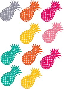 Teacher Created Resources Tropical Punch Pineapples Accents