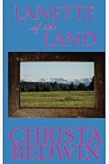 Lanette of the Land (Canadian Girls Book 2) Kindle Edition