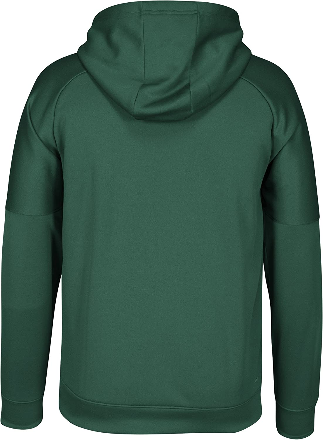 adidas Herren Arched Heat Team Issue Fleece Pullover Hood Arched Heat Team Issue Fleece Pullover Kapuze (6er Pack) Dunkelgrün