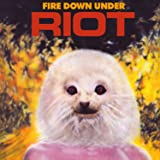 Fire Down Under [Import anglais]