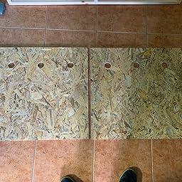Terrario: madera Terrario para Reptiles página ventilación 120 x ...