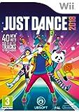 Just Dance 2018 (Nintendo Wii) [Edizione: Regno Unito]