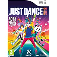 Nintendo Wii JUST DANCE 2018 PAL