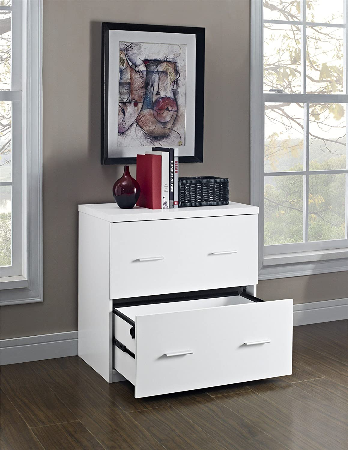 Office Lateral File Cabinets