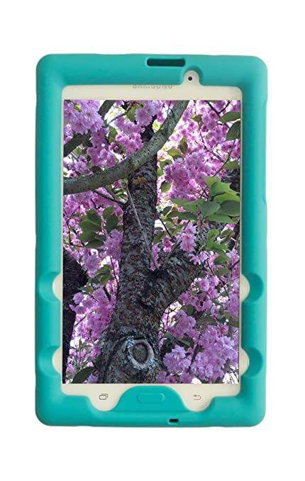 2 opinioni per Custodia robusta BOBJ per Samsung Galaxy Galaxy Tab A 7 inch, SM-T280, SM-T285-
