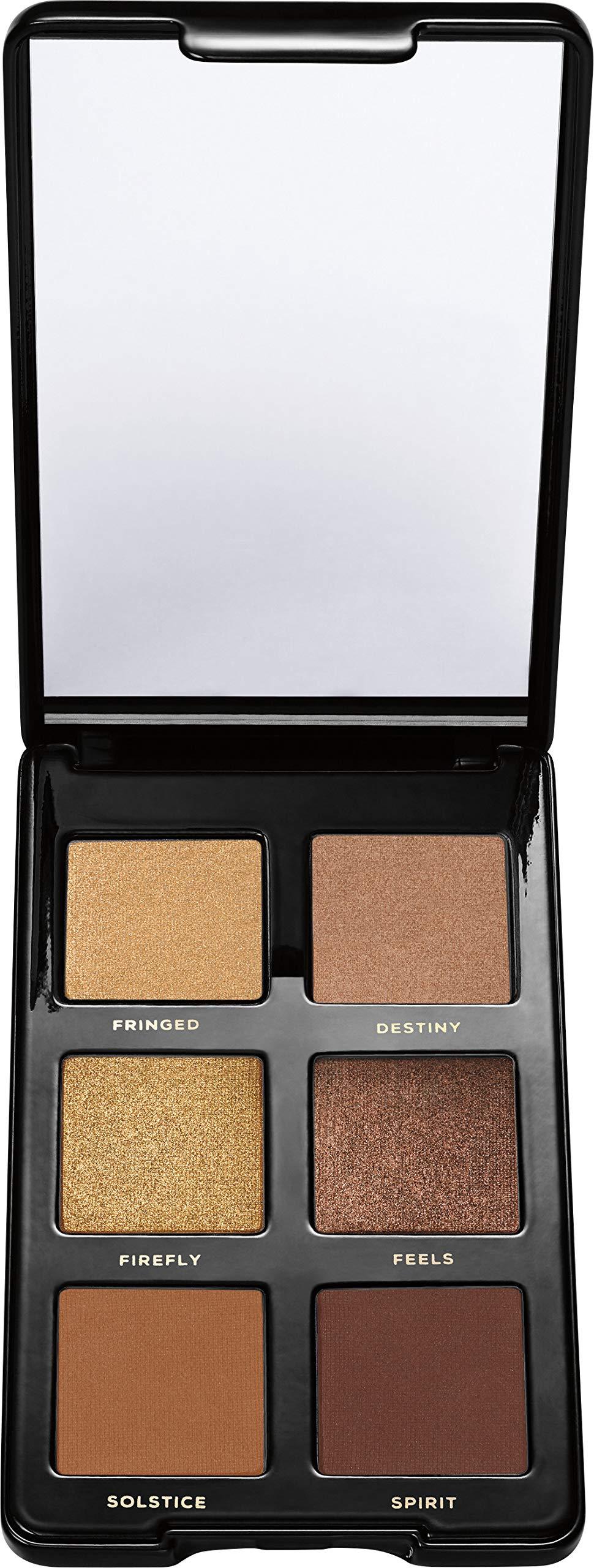 bareMinerals Gen Nude Latte Eyeshadow Palette, 0.18 Ounce by bareMinerals