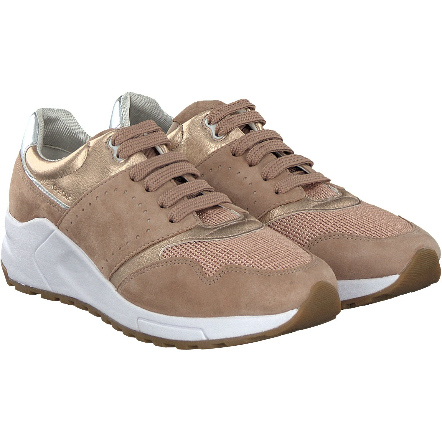 94eaf1c5302aa1 Geox Women's Shoes D724DA Phyteam Casual Women's Sneakers, WedgeSneakers,  Trainers with hidden Wedge Heel in the Shoe: Amazon.co.uk: Shoes & Bags