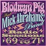 Radio Sessions '69 To '71