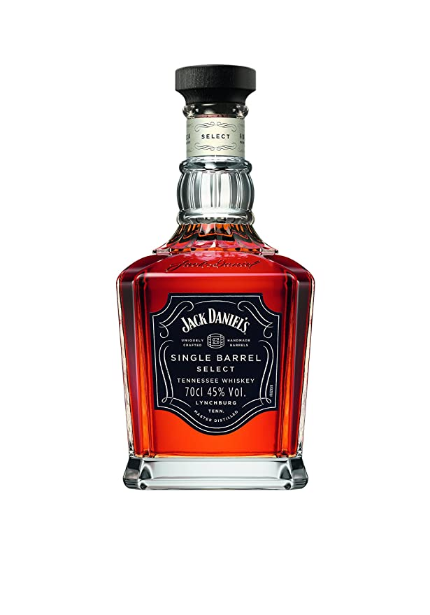 26 opinioni per Jack Daniel's Single Barrel 70 cl