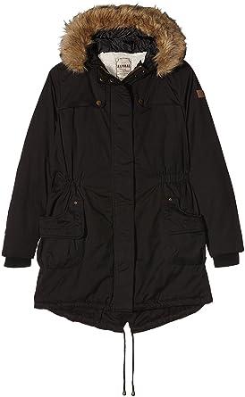 61ca28597cbb Kaporal Taxi - Manteau - Femme  Amazon.fr  Vêtements et accessoires