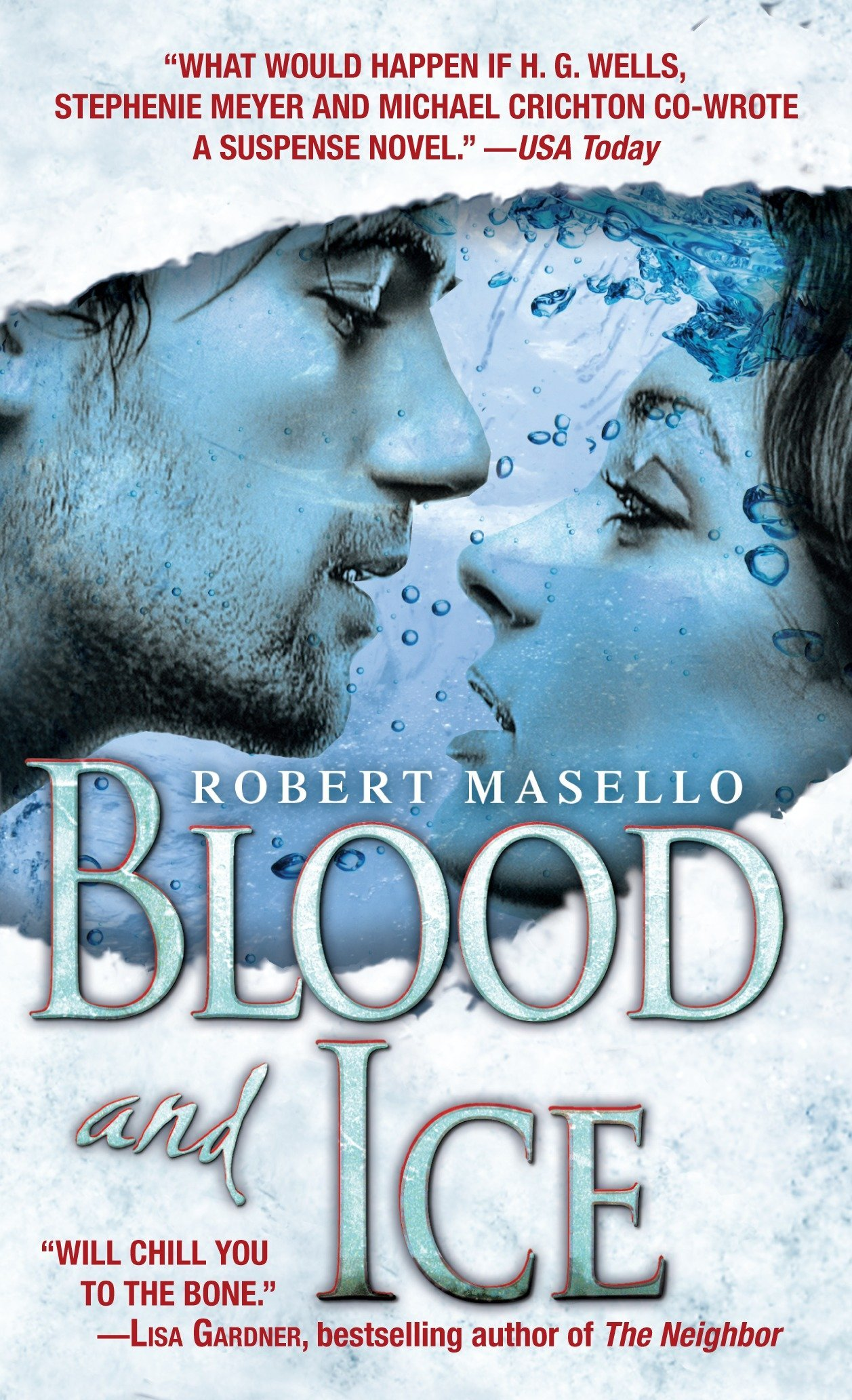 Download Blood and Ice: A Novel pdf