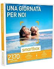 smartbox - Cofanetto Regalo - Una Giornata per Noi - 2370 esperienze tra attività di Gusto, Benessere o Svago