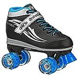 Roller Derby Boys Blazer Lighted Wheel Roller