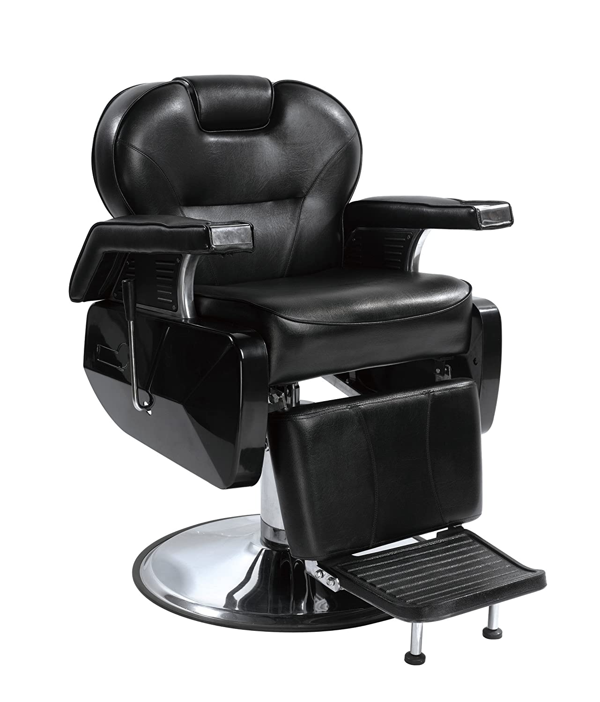 Amazon All Purpose Hydraulic Recline Barber Chair Salon Spa J – Baber Chairs