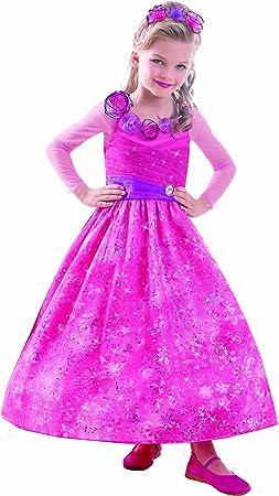 Christys - 997 554 - Disfraces para Niños - Caja - Barbie y la ...