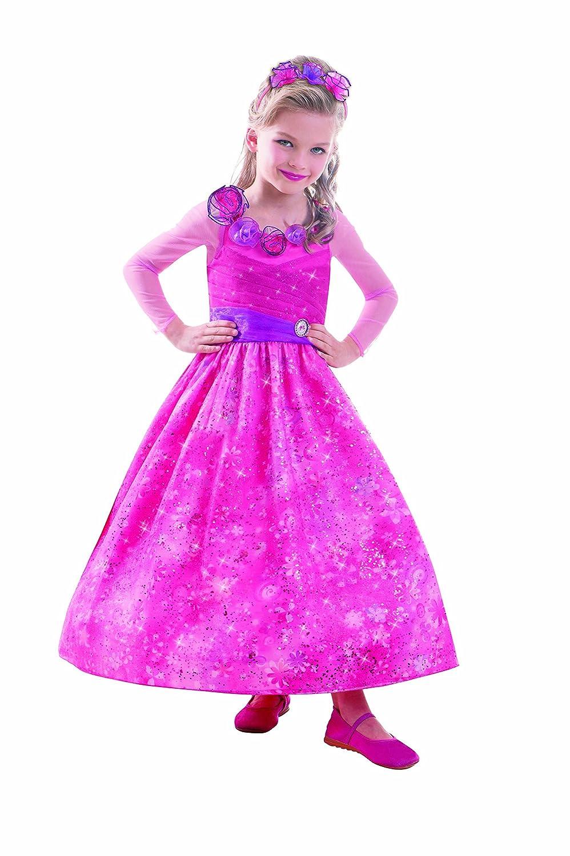 Christys 997555-Disfraz para niño, diseño de Barbie y La puerta de ...