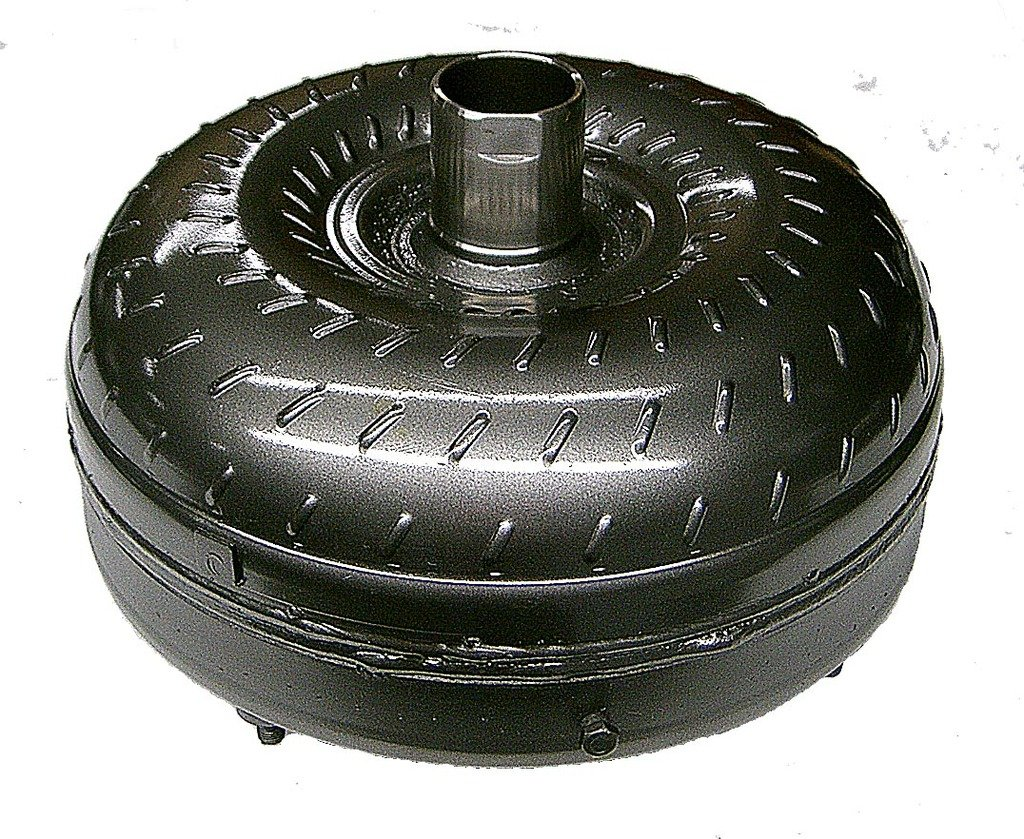 TORCO Ford AOD Torque Converter - High Stall 2200-2600 F100 F150 F250 LTD MUSTANG by Torco