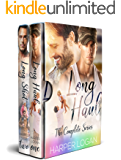 Long Haul - The Complete Series Bundle