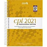 Image for CPT 2021 Professional Edition (CPT / Current Procedural Terminology (Professional Edition))