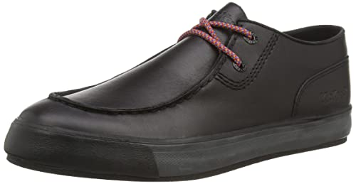 Tovni Trap Lthr Am, Mens Low-Top Sneakers Kickers