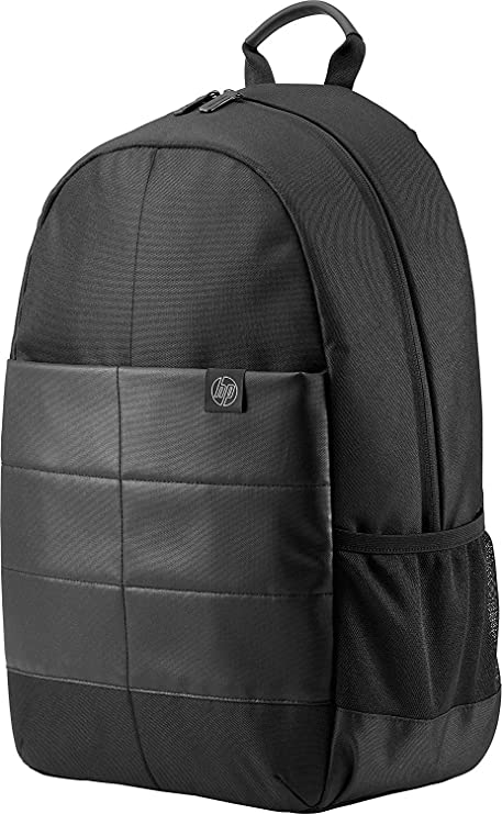 HP Classic Backpack for Up to 15.6 Inch (39.6 cm) Laptop/Chromebook/Mac: Amazon.co.uk: Computers & Accessories