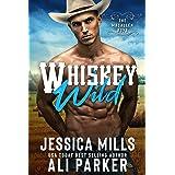 Whiskey Wild (The MacAllen Boys Book 1)