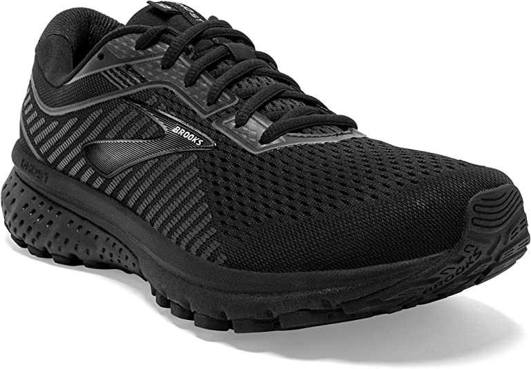 1. Brooks Men's Ghost 12 Running Shoe
