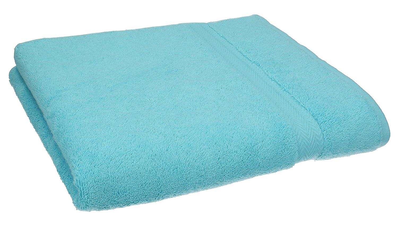Betz Handtücher 100% Baumwolle Größe 50x100 cm Gesicht- Hände- Körper- Handtuch Premium Farbe beige