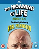 The Moaning of Life - Series 1-2 [2015]