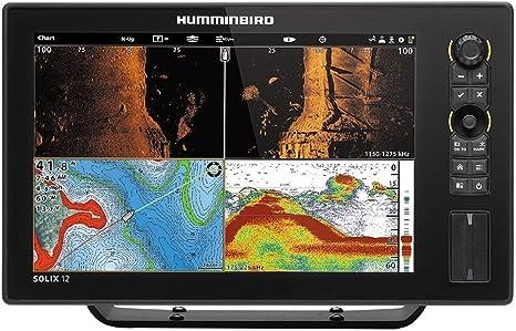 Wiring Diagram Humminbird Solix Gps on