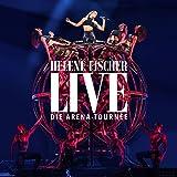 Helene Fischer Live – Die Arena-Tournee (2CD)