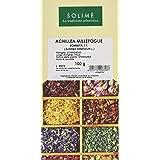 Achillea Millefoglie fiori per tisana o decotto - 100 g