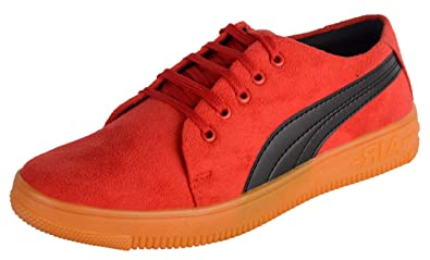 100% guaranteed cheap price Aadi Red Casual Shoes how much for sale popular Gu61TjFzY