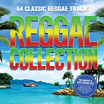 Various Artists - Reggae Collection - Amazon com Music