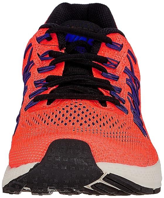 size 40 fb66e c93c2 Nike Air Zoom Pegasus 32, Zapatillas de Running para Hombre, Rojo Blanco  Negro (Ttl Crimson Blk-PHT Rcr Bl), 47 1 2 EU  Amazon.es  Zapatos y  complementos