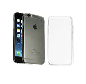 iPhone 6 Clear Case – Ultra Thin Flexible Case for your Apple iPhone – Perfect Custom Fit for Your Amazing Device – AT&T, Verizon, Sprint, Unlocked