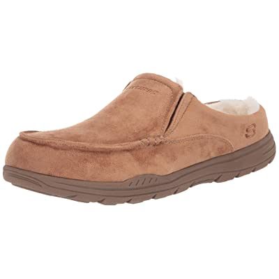 Skechers Men's Expected X Slipper | Slippers