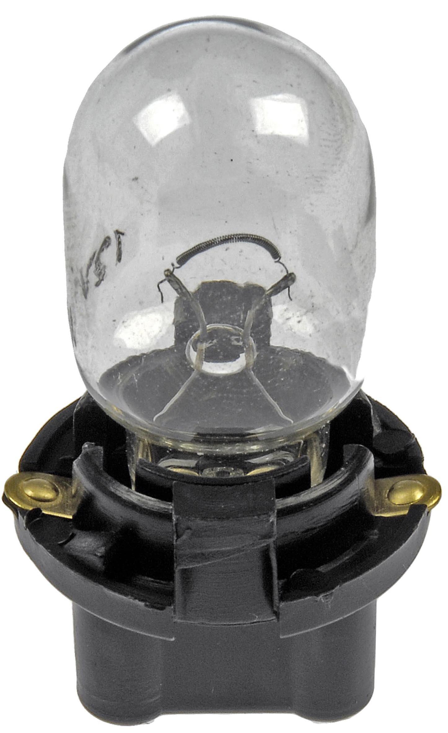 Dorman 639-011 Overhead Console Light Bulb, Pack of 5 by Dorman