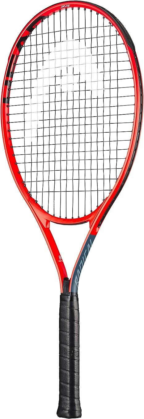 """Juniors Head Maria 23/"""" Raquette De Tennis RRP £ 50"""