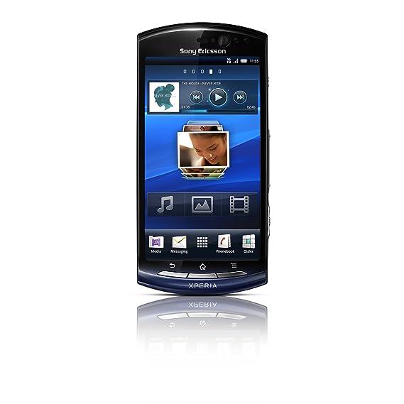 amazon com sony ericsson mt15a xperia neo unlocked phone with rh amazon com Sony Ericsson T100 Sony Ericsson TM717