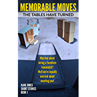 MEMORABLE MOVES: The Tables Have Turned (English Edition)