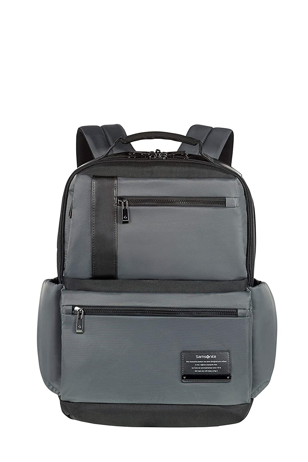 Samsonite Mochila de a Diario, Eclipse Grey (Gris) - 77709/2957: Amazon.es: Equipaje