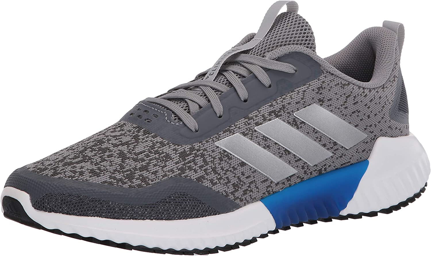 adidas Men s Edge Runner Running Shoe